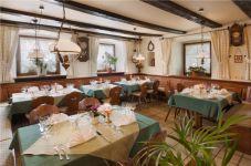 Symbadisch schlemmen im Landgasthaus Hotel Maien