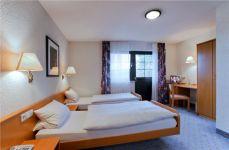 Landgasthaus Hotel Maien Zimmer